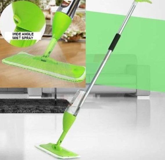 Spray Mop Water Spraying Floor Cleaner