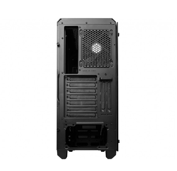 MSI 306-7G01M61-C05 MAG Bunker Gaming Cases, Black