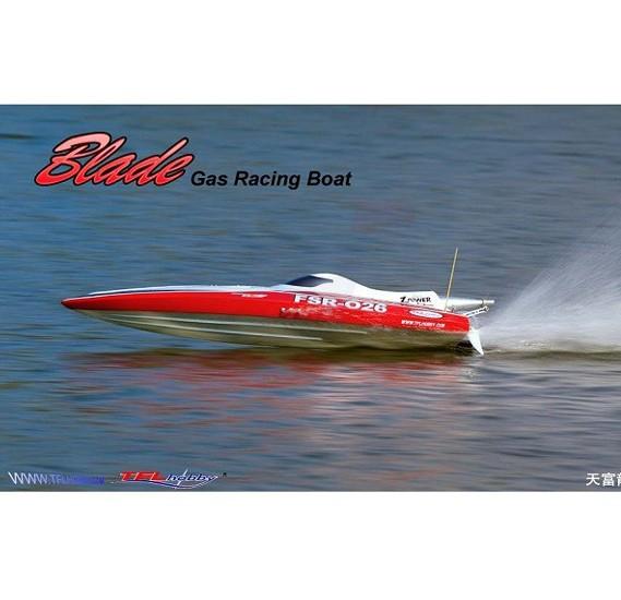 DJI TFL Blade Gas Racing Boat RTR - 1307A