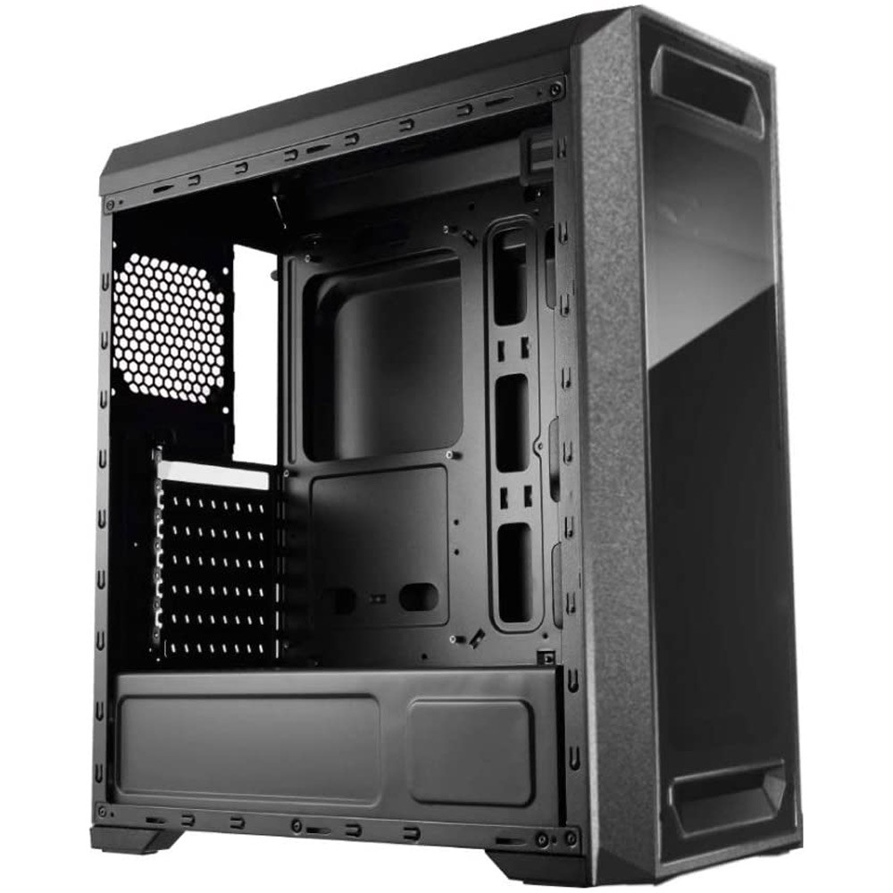 Cougar MX350 RGB Mid-Tower Gaming Case, 385NM10.0006