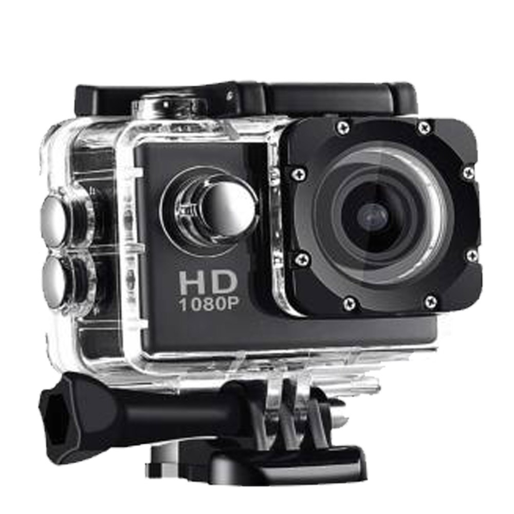 2 in 1 Combo offer Elony Full HD Action Camera