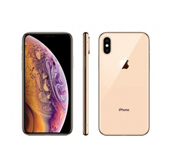 Apple Iphone Xs 64Gb without FaceTime - Gold