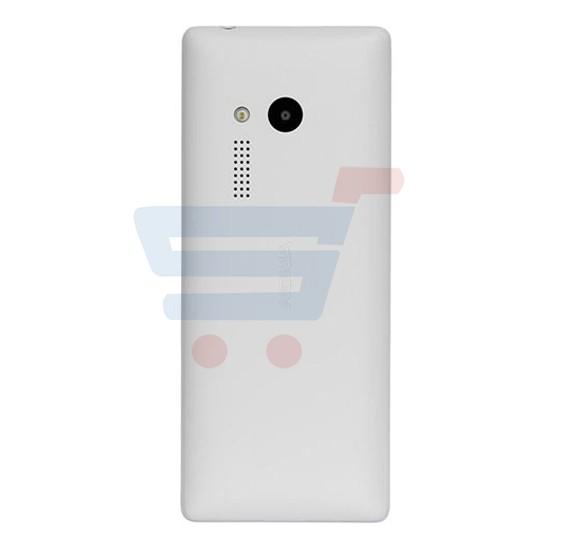 Nokia 150 GSM Phone, 2.4 Inch TFT Display, Bluetooth, USB, FM Radio- White