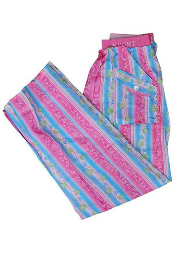 Ladies Fashion Night Pants