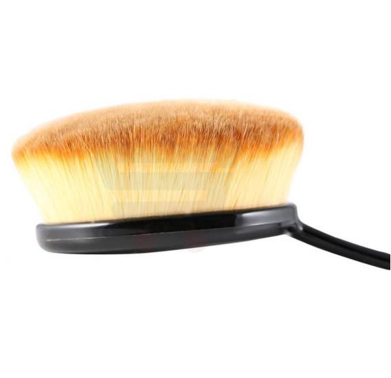 Ferrarucci Professional Makeup Brush, Big