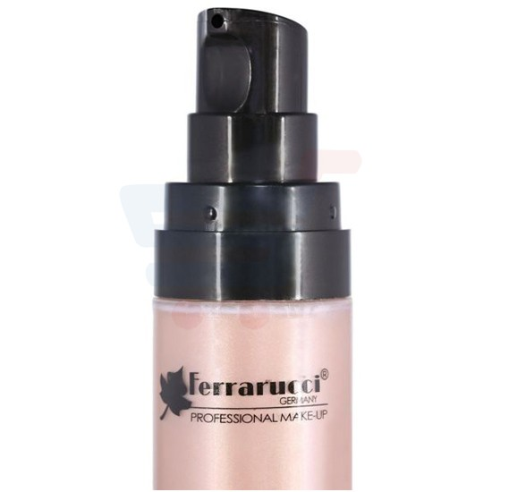 Ferrarucci Silky Soft and Tender Foundation Liquid 38ml, SF12