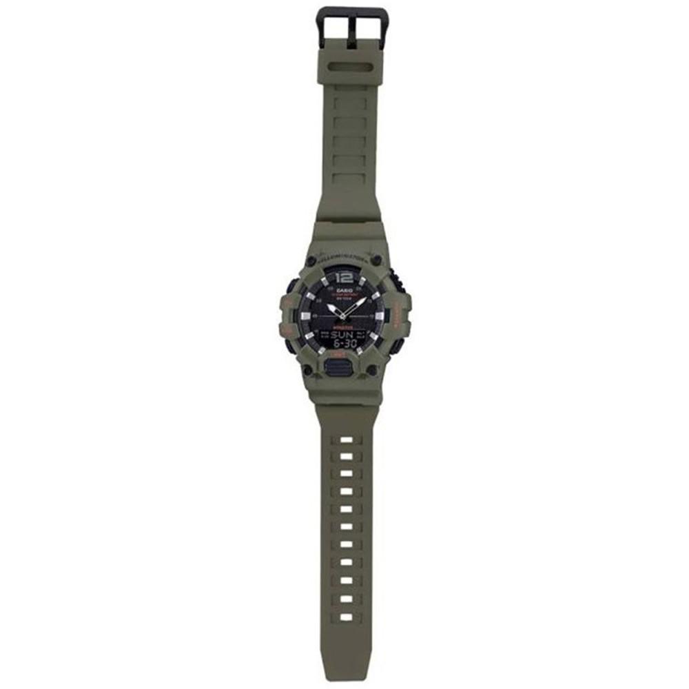 Casio Youth Series Digital Watch, HDC-700-3A2VDF