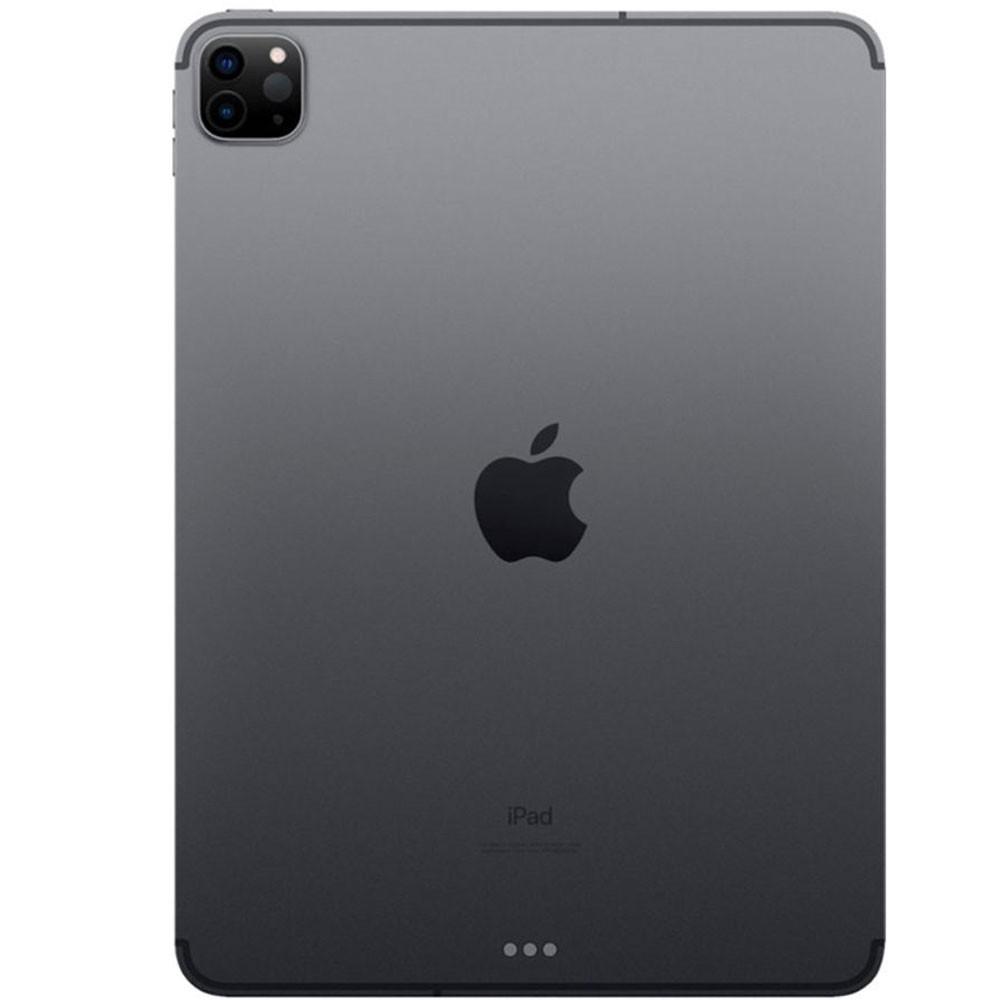 Buy Apple iPad Pro 2020 (2nd Generation) 11inch 256GB Gray ...
