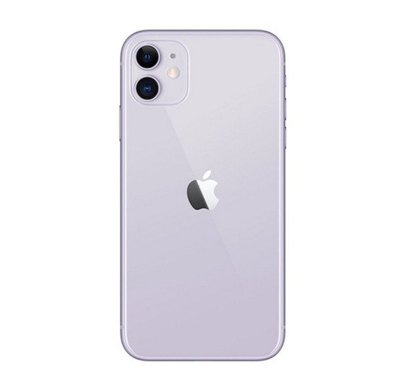 Apple iPhone 11 With FaceTime 256GB 4G LTE Purple