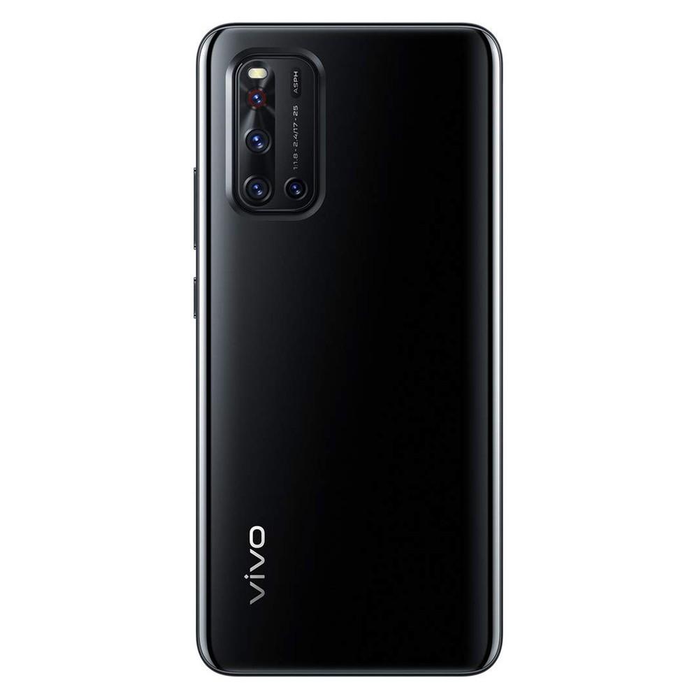Vivo V19 Dual SIM 8GB RAM 128GB 4G LTE Gleam Black