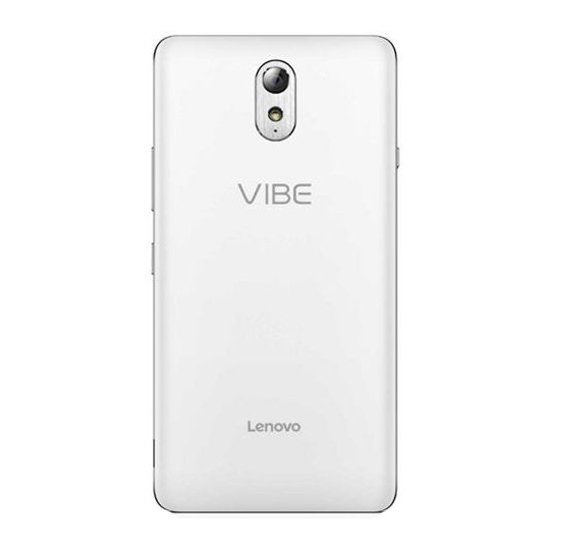 Lenovo Vibe P1M Smartphone,4G LTE,Android 5.1 Lollipop,5 inch Full HD IPS Display, RAM 2GB, 16 GB Storage,Dual Sim,Dual Camera,Wifi,Bluetooth-White