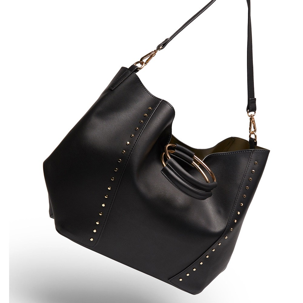 Springfield Fashion Womens Bag, Color Black