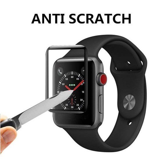 Lito Apple Watch 44mm Screen Protector