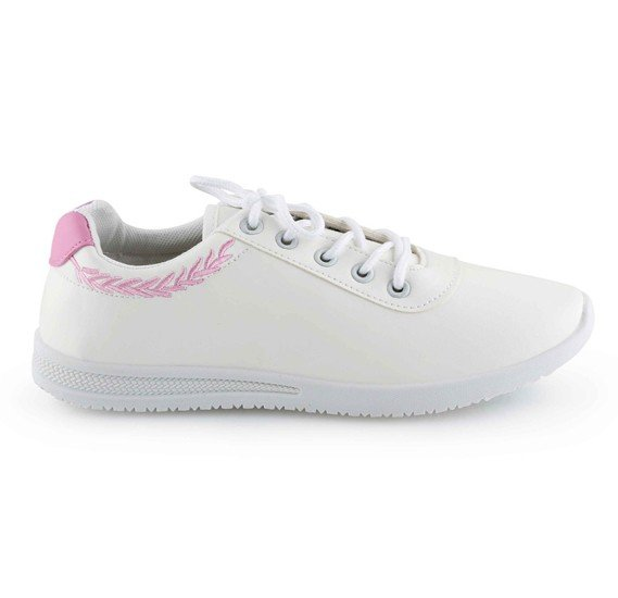 Hicking Shoes for Girls White Size - 35, Ok36077