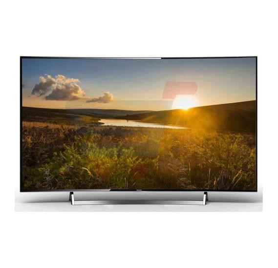 Hisense 55 Inch Curved Smart LED TV, 55K760