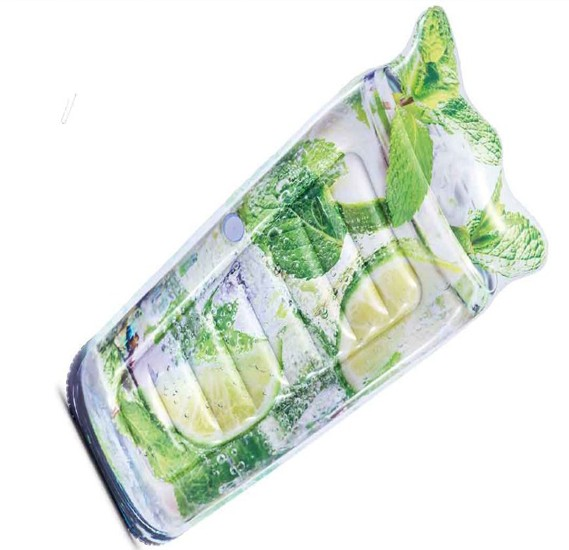 Intex Infused Sparkling Water Mat - 58778