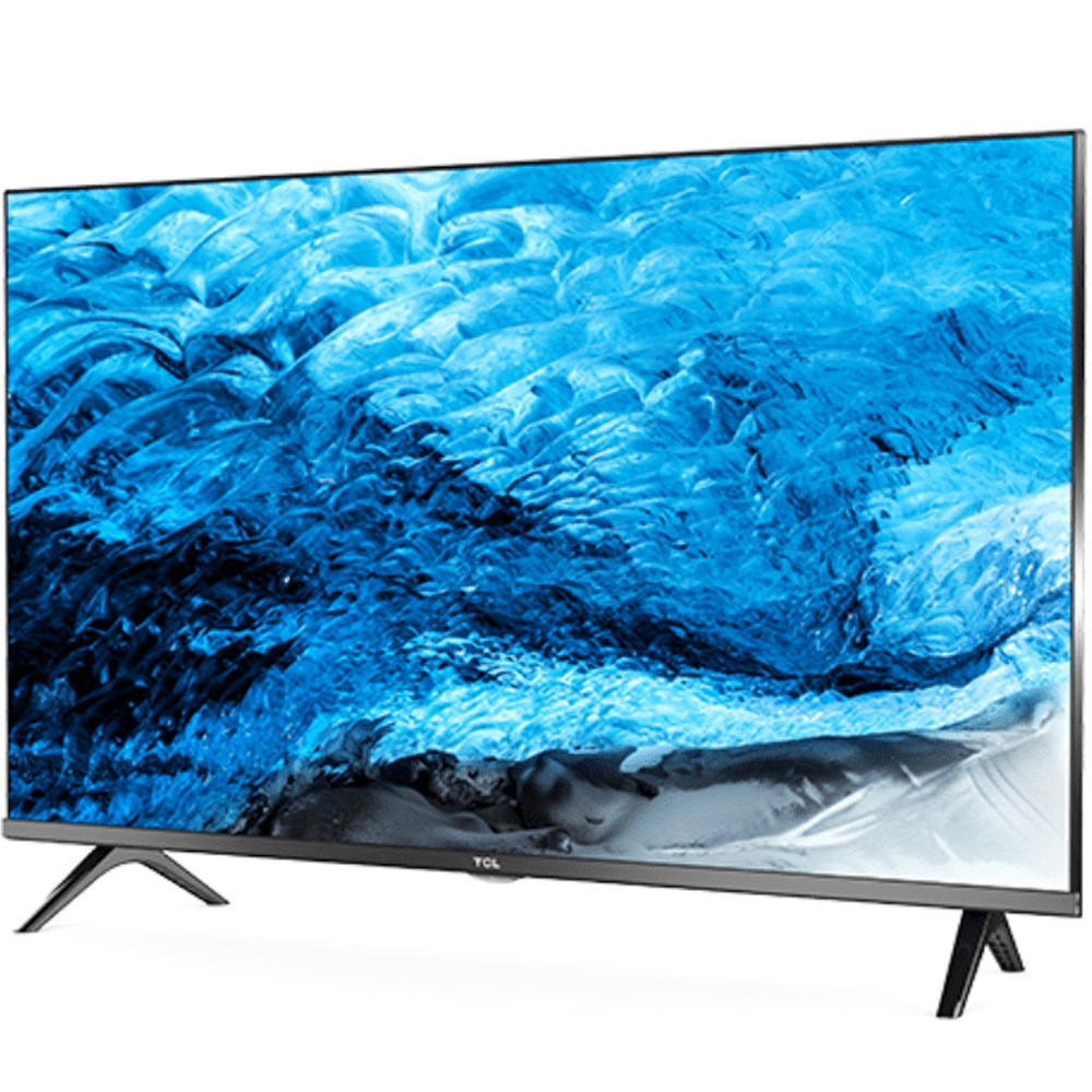 TCL 32 Inches Android  Smart Ultra HD LED TV 32S65A