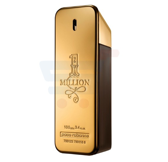 Paco Rabanne 1 Million Monopoly EDT 100ml Perfume For Men
