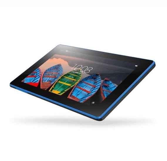Lenovo Tab3, 710i Tablet - 7 Inch, 8GB, 1GB RAM, Black