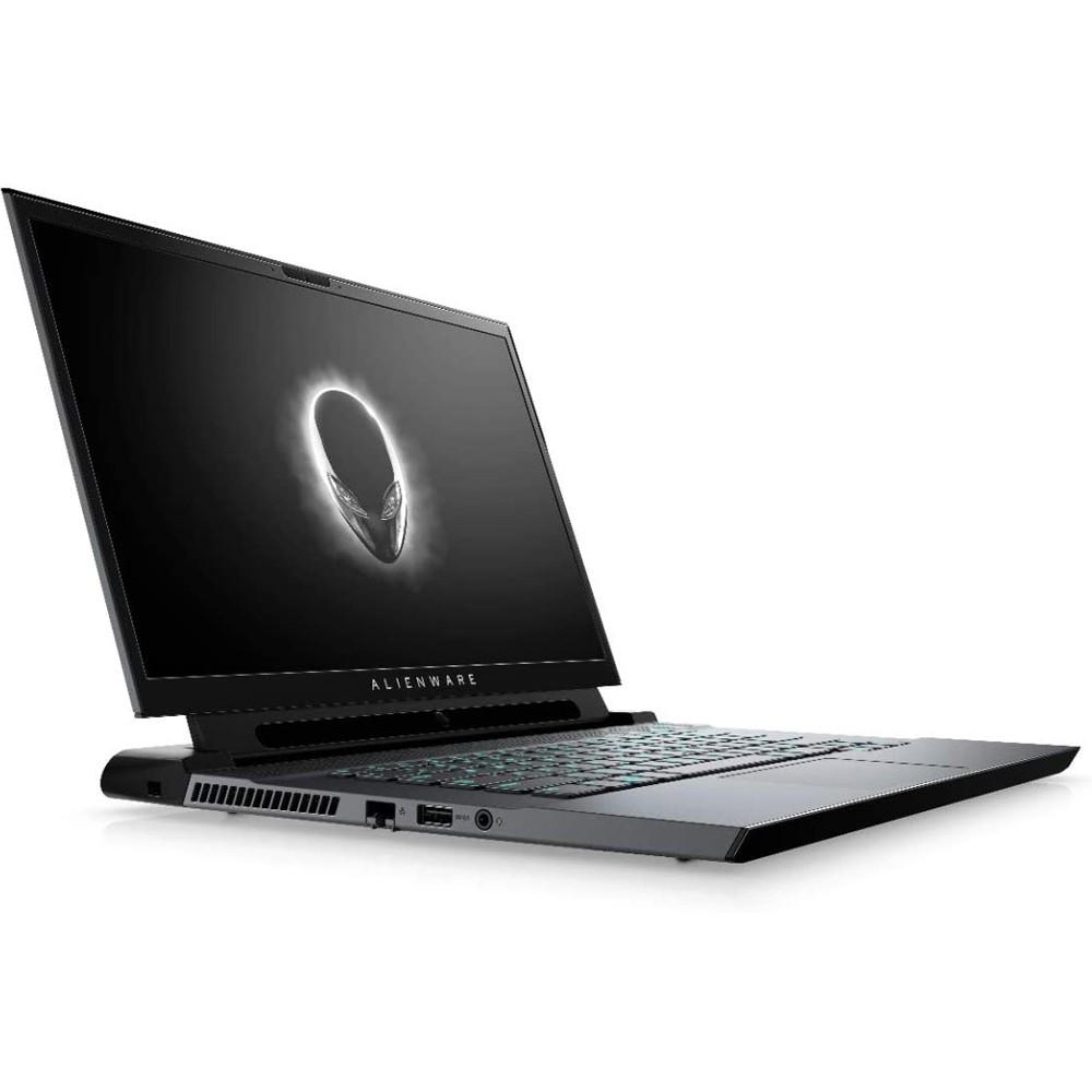 Dell Alienware M15 Notebook, 15.6Inch Display Core i7 Processor 16GB RAM 512GB Storage 6GB Graphics Win10