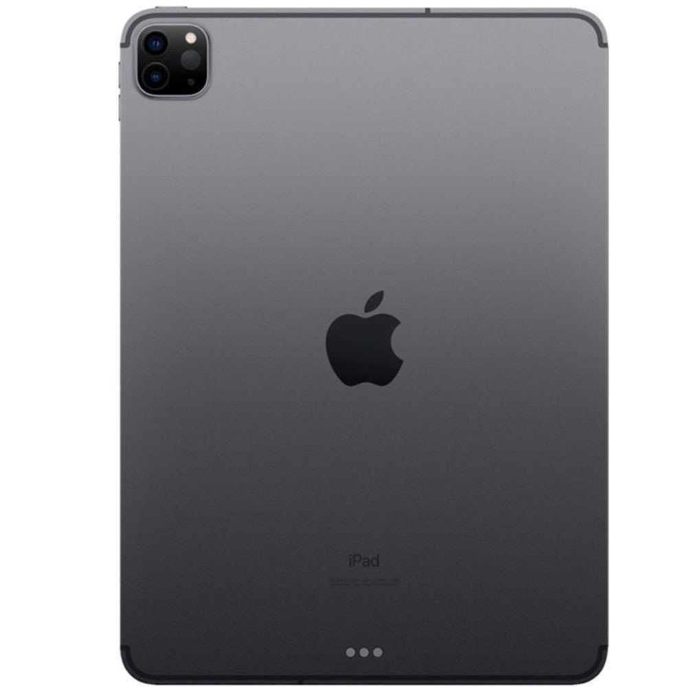 Apple iPad Pro 2020 (2nd Generation) 11inch 128GB, Wi-Fi With FaceTime Space Gray