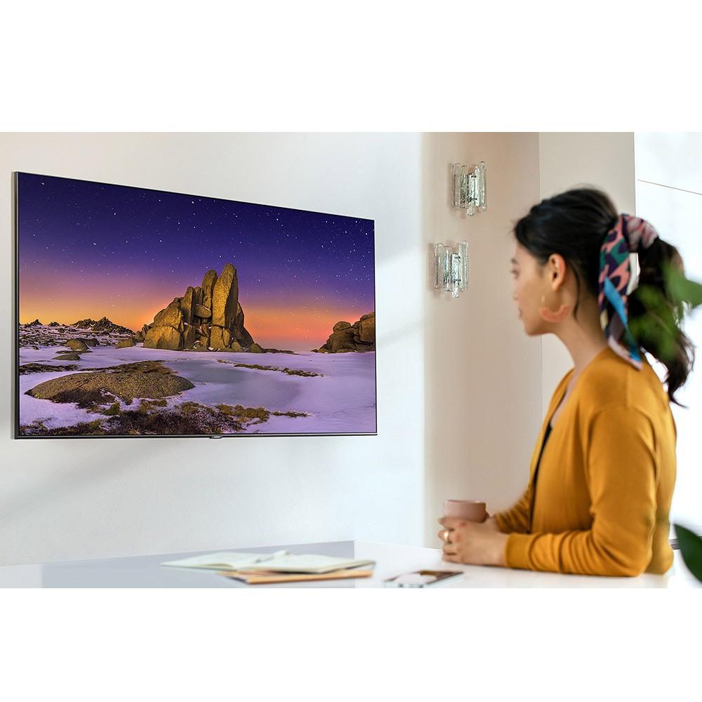 Samsung 75 Inch 4K Ultra HD Smart TV Q60T Series