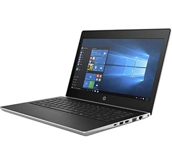 HP ProBook 430 G5 Laptop, 13.3inch Display, i5-8250 Processor, 4GB RAM 500GB, DOS