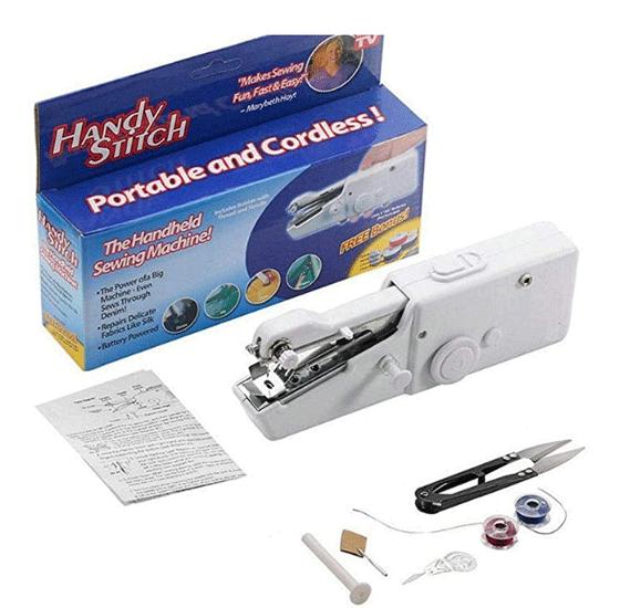 Handy Stitch Sewing Machine, 137510617