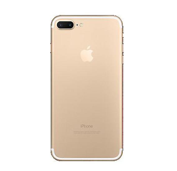 Buy Apple IPhone 7Plus Smartphone Gold 32GB Online Dubai