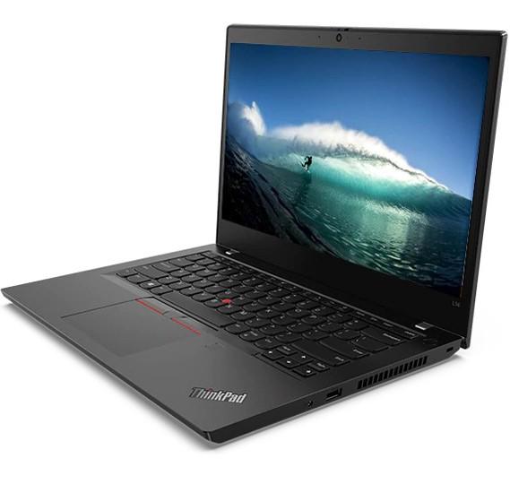 Lenovo ThinkPad L14 Gen 1 Notebook, 14 Inch FHD Display, i5 10210U Processor, 8GB RAM 256GB SSD, DOS