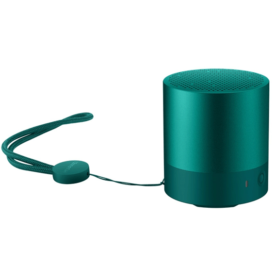 3 In 1 Jaguar Classic Red 100ml Perfume For Men, Xiaomi Mi True Wireless Earbuds Basic S And Huawei Bluetooth Spearker Green -CM510