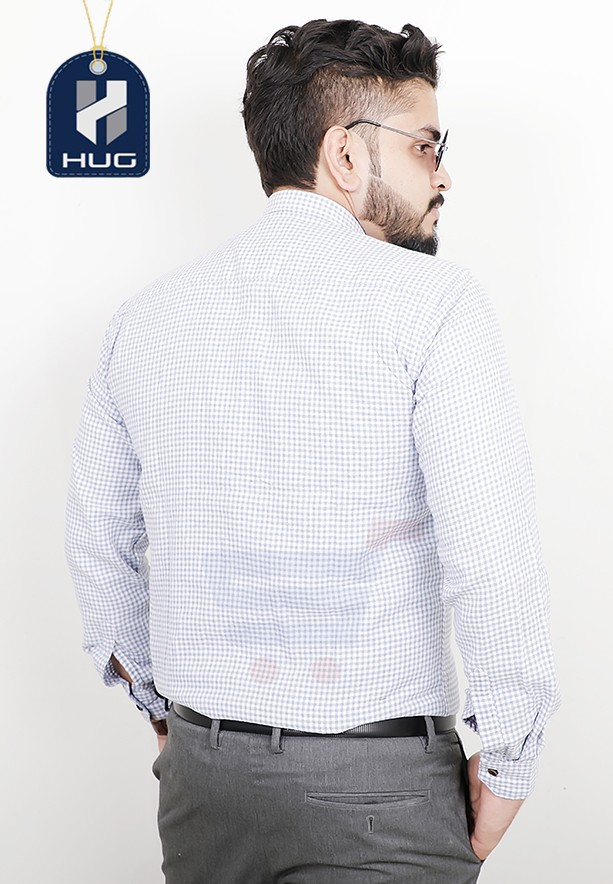 HUG Mens Casual Shirts Size M - SCWT0116
