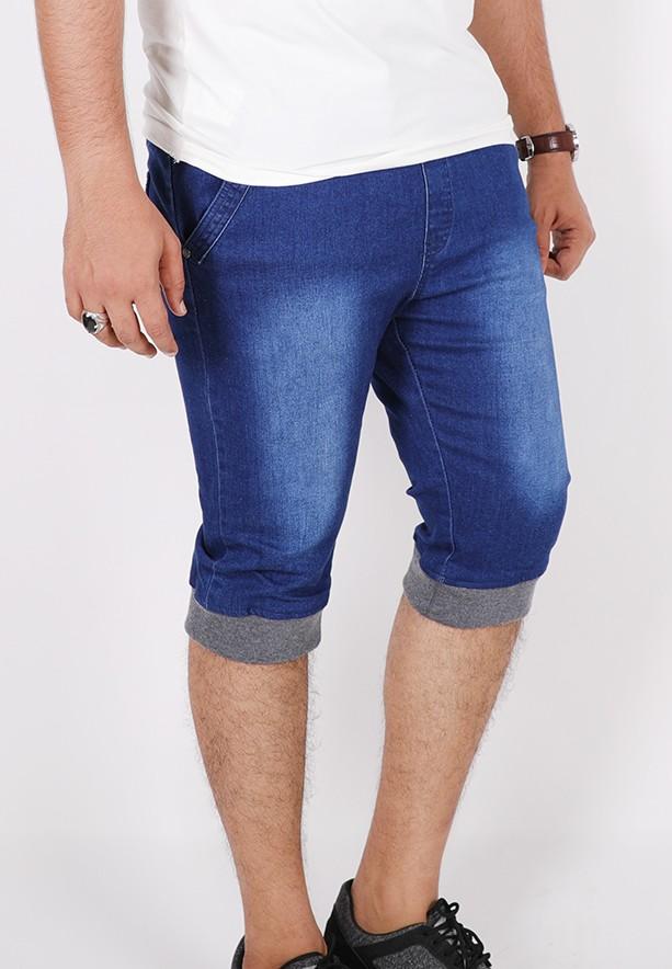 Nansa Hot Marine Denim Jeans For Men Light Blue - MBBAF62437A - 30