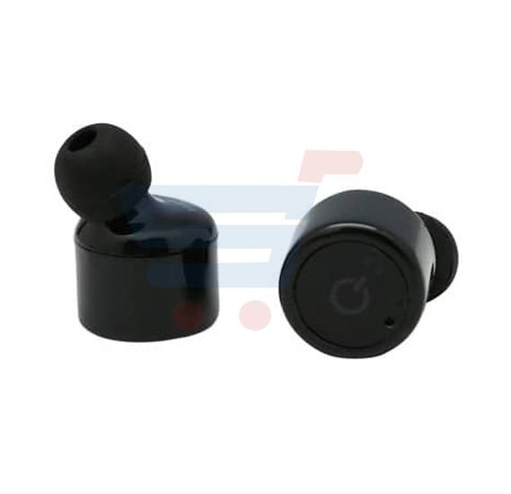 X-Cell Soul 1 In-Ear Wireless Headset Black