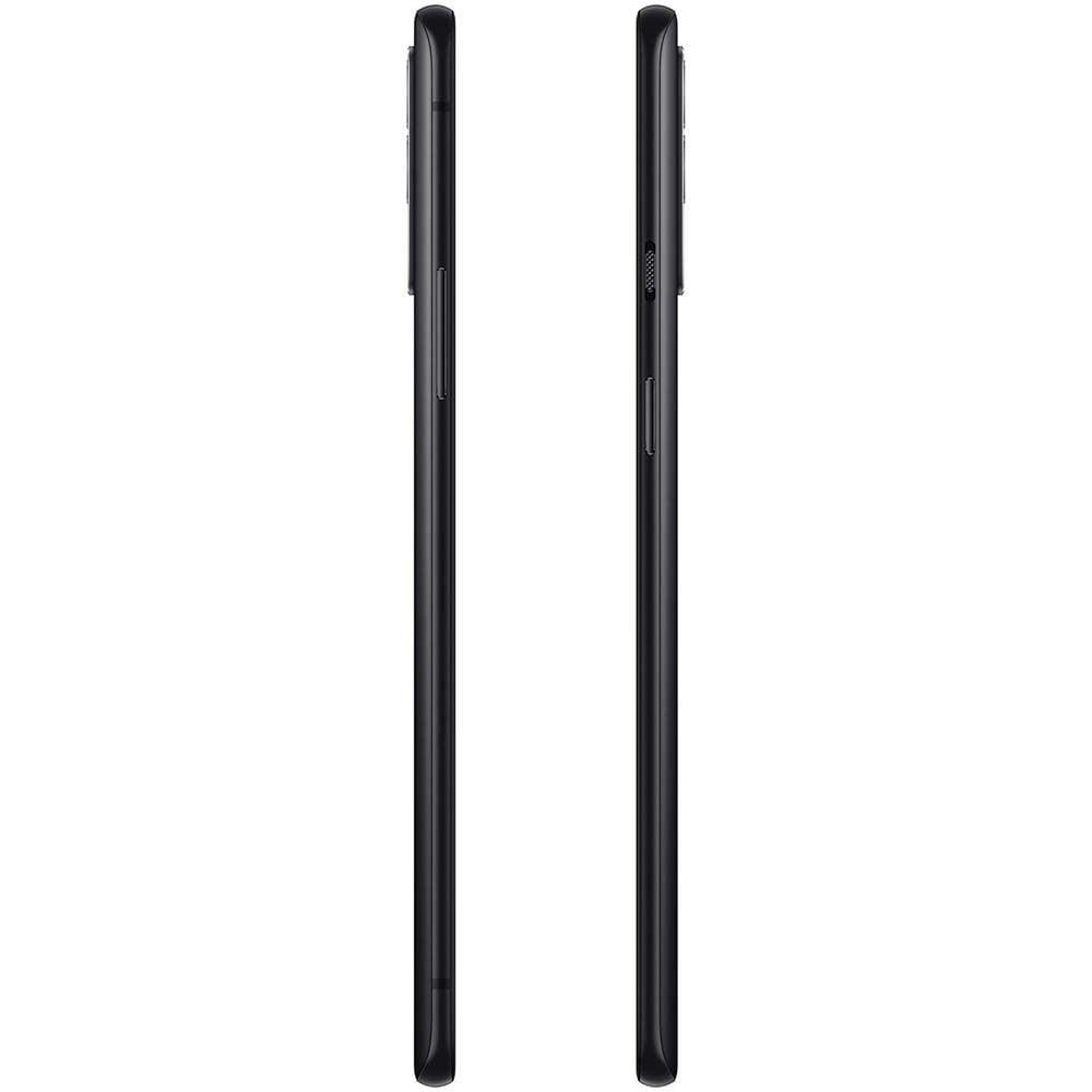 OnePlus 9R Dual SIM Carbon Black 12GB RAM 256GB 5G