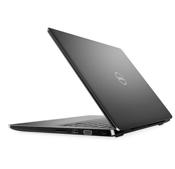 Dell Latitude 5500 Notebook with 15.6 inch HD Display, Intel Core I5 8265U Processor, 4GB RAM, 1TB HDD, Windows 10 Pro, 1Year Warranty