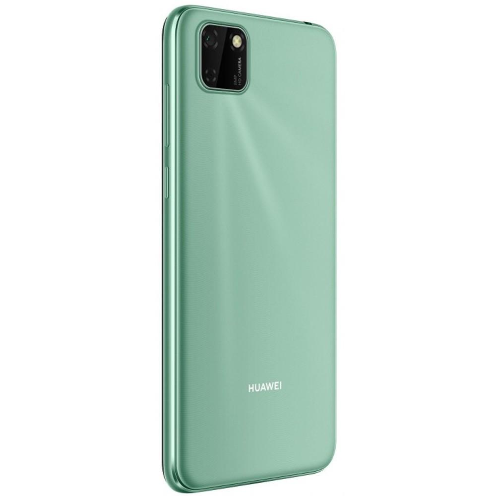 Huawei Y5p Dual Sim 2GB 32GB 4G LTE- Mint Green