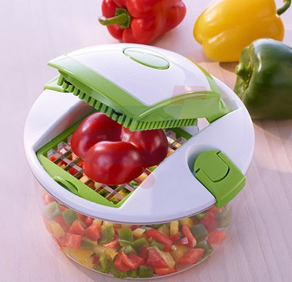 13 Pieces Multi Salad Chef, MS-4021