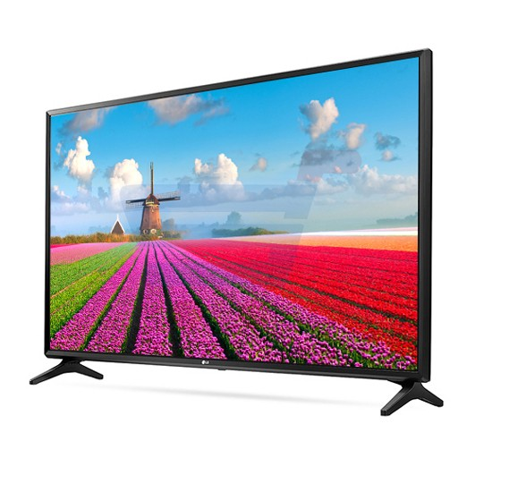 LG 49 Inch Full HD TV 49LJ550V