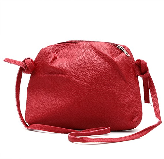 Jin huie 4 in 1 set bag FL1 Red