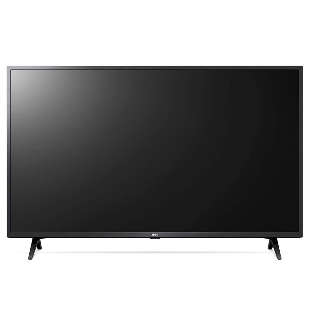 LG 43 Inch 4K Ultra HD Smart TV 43LM6300 Black