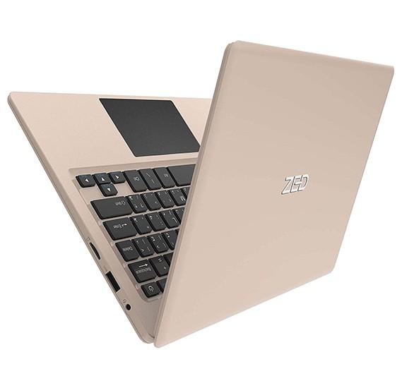 i-life ZedAir Ultra, Intel Celeron, 11.6 inch, 2GB Ram, 32 GB Storage, 4000mAh Battery Capacity, Windows 10-Gold
