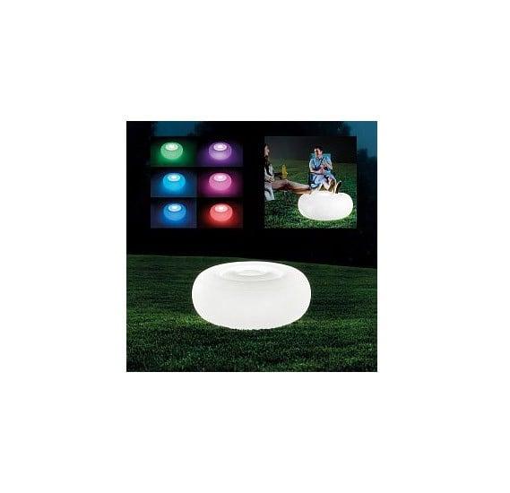 Intex Led Ottoman Light - 68697