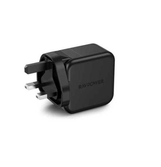 RAVPower 17W Wall Charger Prime, RP-PC121