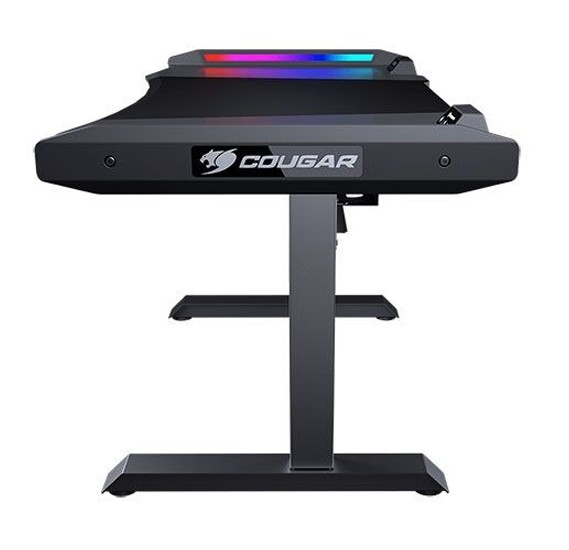 Cougar Mars Enormous And Ergonomic Gaming Desk, NY7D0001-00