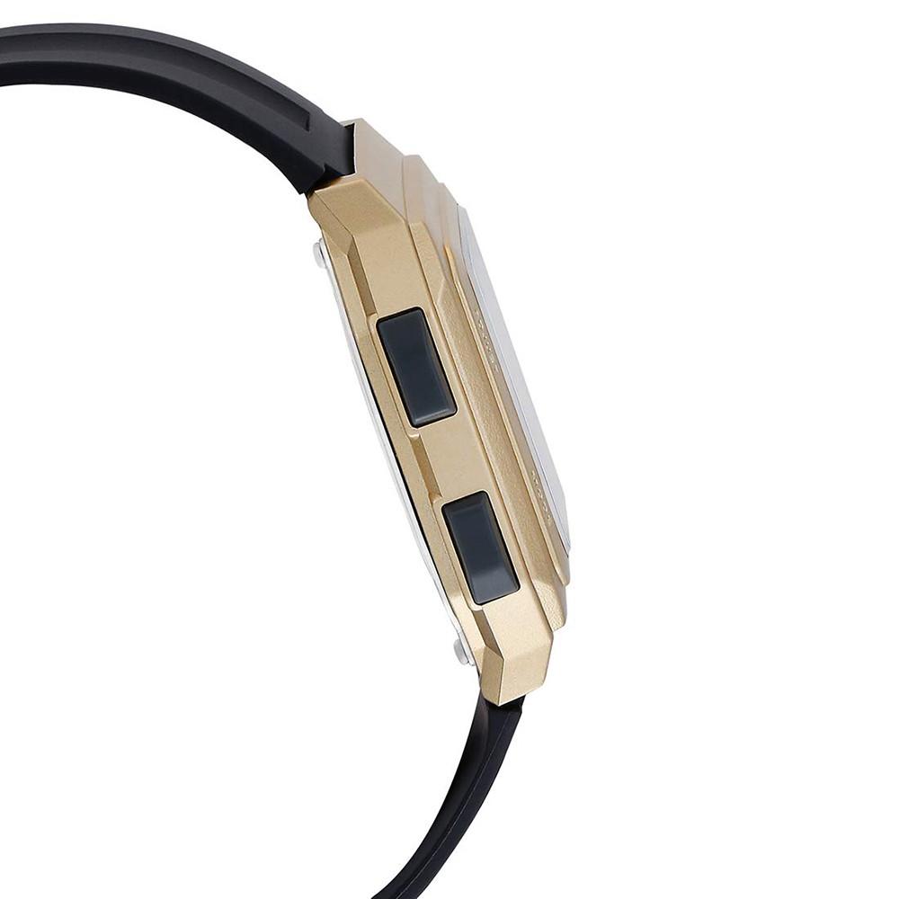 Casio Digital Grey Dial Unisex Watch ,F-201WAM-9AVDF