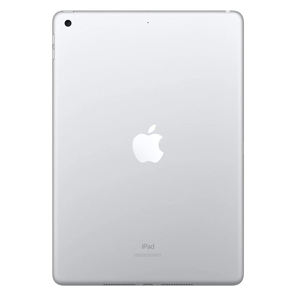 Apple iPad 7 10.2 inch 2019 7th Gen Wi-Fi, 32GB With Facetime -Silver