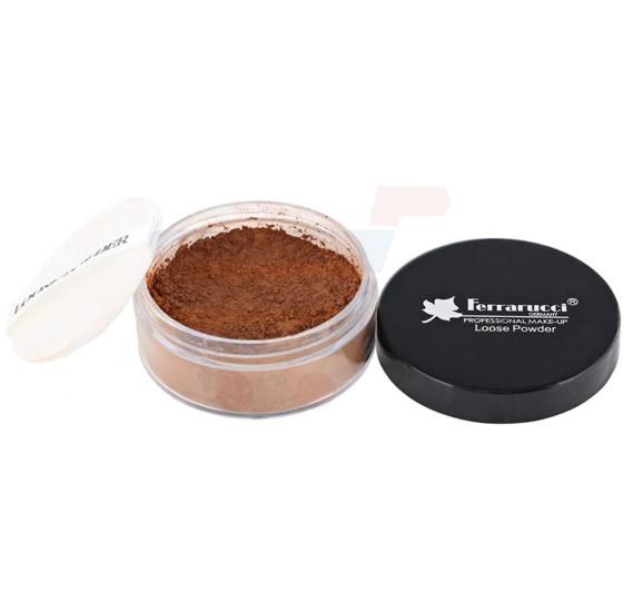 Ferrarucci Shiny Loose Powder 20g, FR103-10