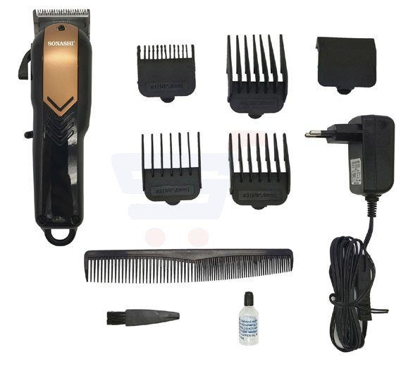 Sonashi Rechargeable Hair Clipper SHC-1045