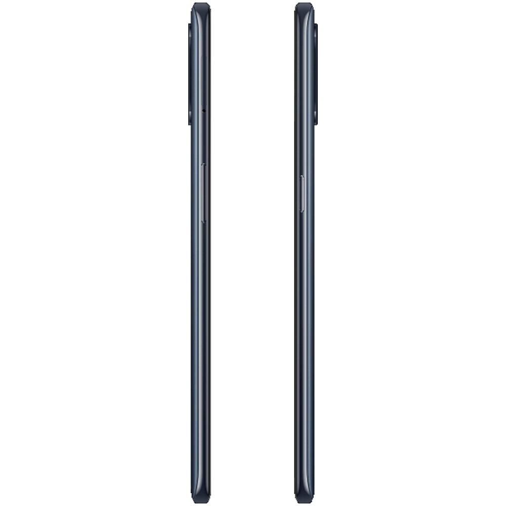 OnePlus Nord N100 Dual SIM 4GB RAM 64GB 4G LTE, Midnight Frost
